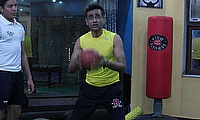 Back Strength Training with Chinmoy Roy
