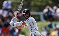 New Zealand v Bangladesh 1st Test Day 3 – New Zealand Record Total 715-6