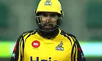 Misbah-ul-Haq Stars as Zalmi Win by 4 Wickets