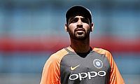 Bhuvneshwar Kumar Speaks Ahead of 3rd ODI Against Australia
