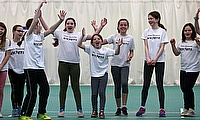 Lord's Taverners Announce First Girls Wicketz Festival