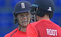 Windies blown away by Billings and Jordan as England go 2-0 up