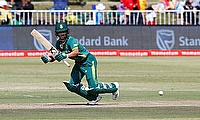 JP Duminy to Bid Newlands Faithful Farewell in Final Home ODI