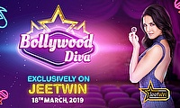 JeetWin launches the first ever Bollywood themed slot game