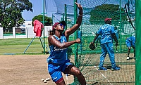 Hayley Matthews Captain of Barbados the defending Super50 Cup Champions