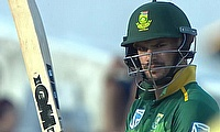 South Africa complete 5-0 ODI series win over Sri Lanka despite floodlight failure