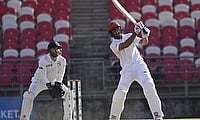 Afghanistan hold off Ireland to secure maiden Test victory