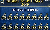 Peshawar Zalmi completes preparations for GZL