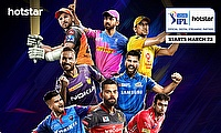 Hotstar is the Official Digital Streaming Partner for the Vivo IPL 2019 in the UK
