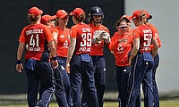 England Women are 1-0 up in IT20s against Sri Lanka