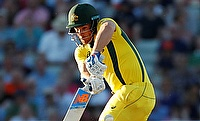 Pakistan v Australia - Experimental Pakistan succumb to Finch & Khawaja in 2nd ODI