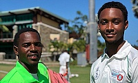 Joshua Davis Stars as TT Defeat Leeward Islands in CWI U15 Super50 Cup