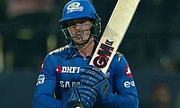 Mumbai Indians beat Delhi Capitals by 40 runs in IPL
