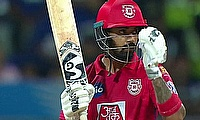 Lokesh Rahul - Kings XI Punjab