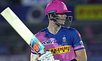 Rajasthan Royals beat Mumbai Indians by 5 wickets in IPL