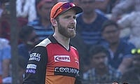 Sunrisers Hyderabad thump Kolkata Knight Riders by 9 wickets in IPL