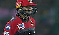 Royal Challengers Bangalore v Rajasthan Royals – No Result as rain is the Winner in IPL