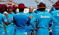 West Indies Arrive in Ireland, Set to Face Hosts on Sunday