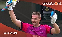 Cricket World Player of the Week - Luke Wright