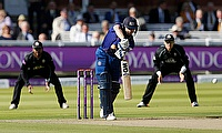Gloucestershire beat Sussex by 116 runs in Royal London One-Day Cup