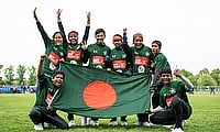 Bangladesh Street Child Cricket Team