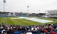 Durham knocked out of  Royal London one-day Cup as rain ruins Yorkshire clash