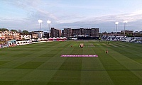 Glamorgan beat Sussex by 2 wickets in Royal London One Day thriller