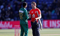 Live Cricket Streaming and Match Previews – IPL Eliminator and England v Pakistan