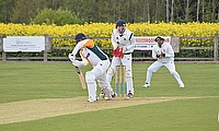 Penkridge CC Blog 5th May in Association with MA Lawyers