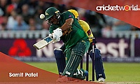 Cricket World Player of the Week - Samit Patel