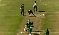 South Africa and Pakistan tie in final ODI to draw series 1-1