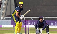 Holders Hampshire to face Somerset in Royal London One Day Cup final after beating Lancashire