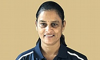 ICC Welcomes First Female Match Referee