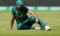 Selectors of Bangladesh's Cricket Team have Chosen Zayed over Ahmed