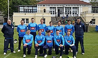 Bolts Defeat Danish Development XI in First Match Of Series