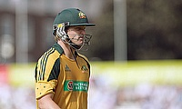 Cameron White joins the Adelaide Strikers