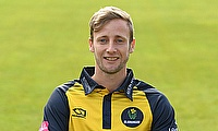 Billy Root Suspended from Bowling