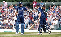 Sri Lanka overcome Scotland in rain affected 2nd ODI