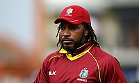 Chris Gayle Closing in on Brian Lara's West Indies Records at Cricket World Cup