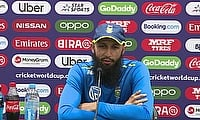 Hashim Amla Speaks About Warm Up Matches
