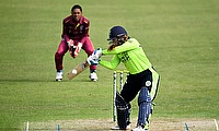 Ireland shows fight but West Indies take series 3-0