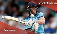 Cricket World Player of the Week – Ben Stokes (England)