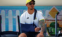 Dale Steyn Out of the ICC Cricket World Cup 2019
