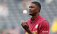 Jason Holder Focused on the Present and Not West Indies Rivalry with Australia