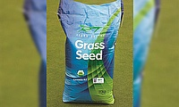 Rigby Taylor 'Clears the Air' with Carbon4Grass Grass Seed Mixes