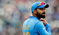 Virat Kohli Speaks After India Win Over South Africa