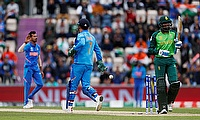 ICC statement on logo displayed on Dhoni's gloves