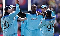 England beat Bangladesh by 106 runs in Cardiff  thanks to Jason Roy 153