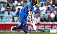Shikhar Dhawan supplies another Oval masterclass to inspire India