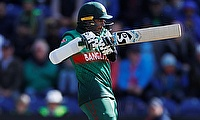 Rhodes confident Shakib will be fit for Bangladesh's next game